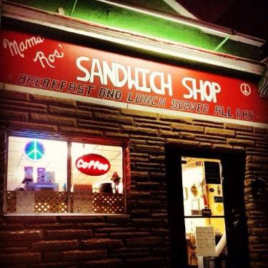 "Image courtesy of ""Bloomfield Sandwich Shop"" Facebook page"